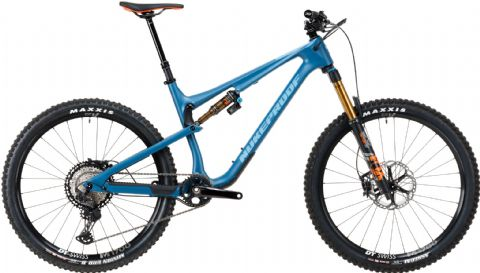 Nukeproof Reactor 275c Factory